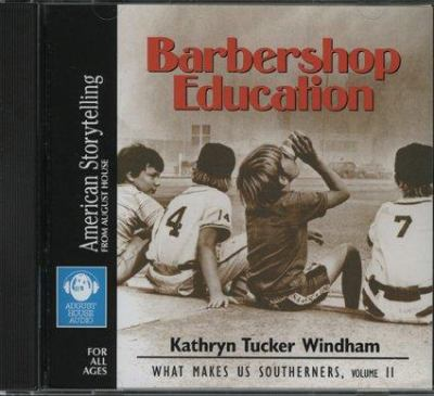 Barbershop Education