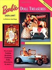 Barbie Doll Treasures 3882917