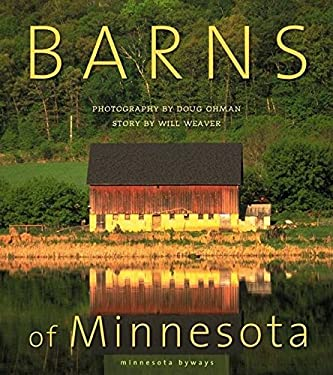 Barns of Minnesota 9780873515276