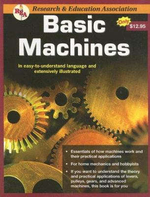 Basic Machines 9780878914449