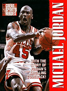 Beckett Great Sports Heroes: Michael Jordan 9780876379790