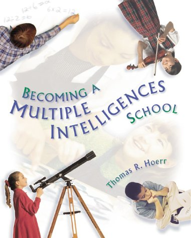 Becoming a Multiple Intelligences School 9780871203656
