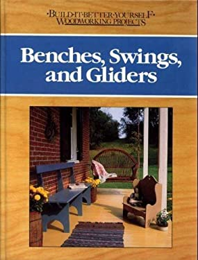 Benches, Swings, and Gliders