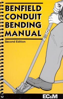 Benfield Conduit Bending Manual