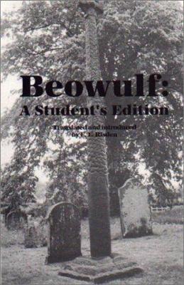 Beowulf 9780878754557