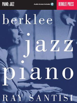 Berklee Jazz Piano [With CD (Audio)] 9780876390504