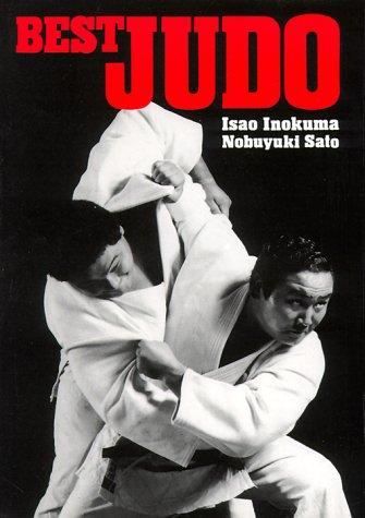 Best Judo 9780870117862