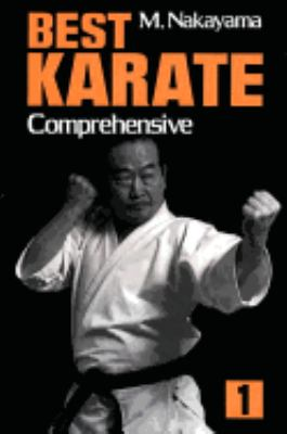 Best Karate, Vol.1: Comprehensive 9780870113178