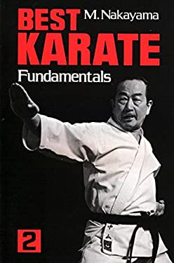 Best Karate, Vol.2: Fundamentals 9780870113246