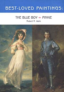 Best-Loved Paintings: The Blue Boy & Pinkie 9780873281706