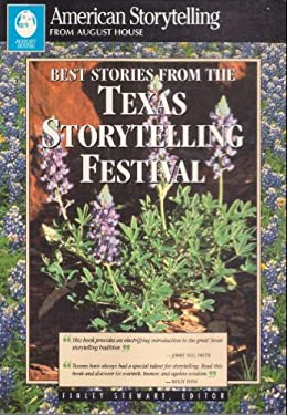 Best Stories from the Texas Storytelling Festival 9780874834055