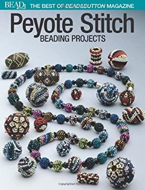 Best of Bead and Button: Peyote Stitch 9780871162182