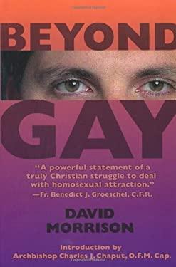 Beyond Gay 9780879736903