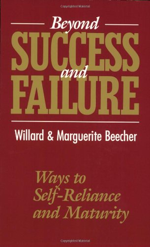 Beyond Success and Failure 9780875165691