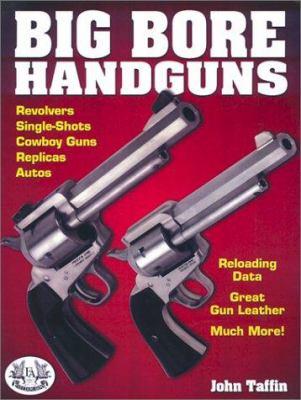Big-Bore Handguns