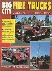 Big City Fire Trucks 3853775