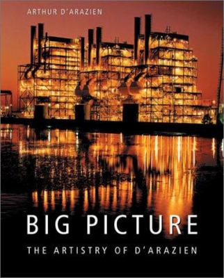 Big Picture: The Artistry of D'Arazien 9780873387514