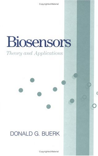 Biosensors: Theory and Applications 9780877629757