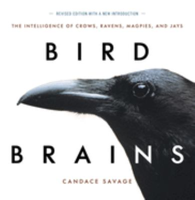 Bird Brains 9780871569561