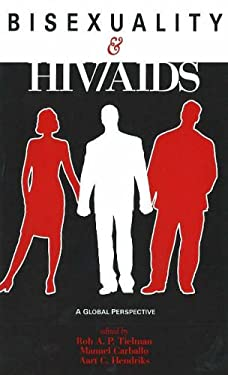 Bisexuality and HIV/AIDS 9780879756666