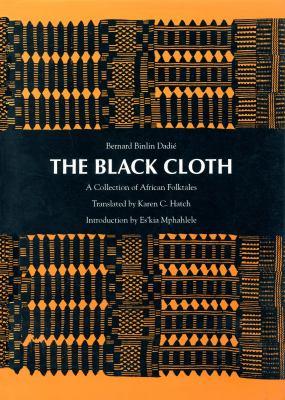 Black Cloth 9780870235573
