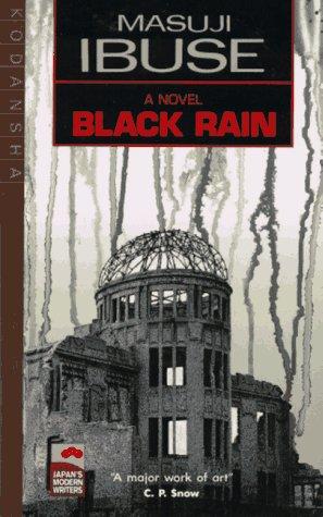Black Rain 9780870113642
