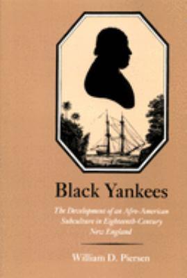 Black Yankees 9780870235870