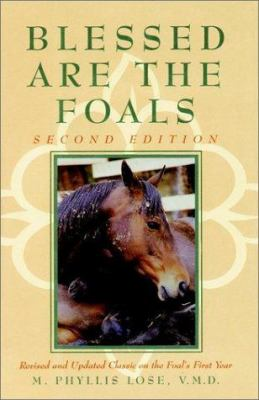 Blessed Are the Foals 9780876052860