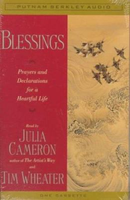 Blessings 9780874779073