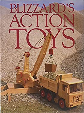 Blizzard's Action Toys