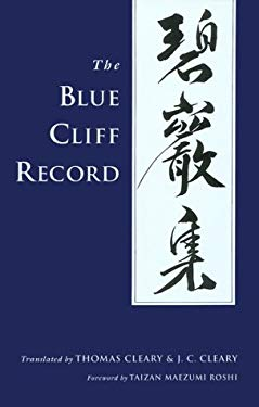 Blue Cliff Record 9780877736226