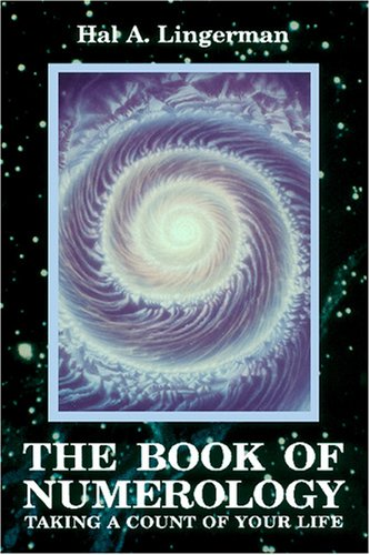 Book of Numerology: Taking a Count of Your Life 9780877288046