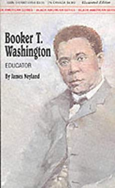 Booker T. Washington 9780870675997