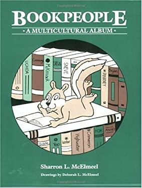 Bookpeople: A Multicultural Album 9780872879539