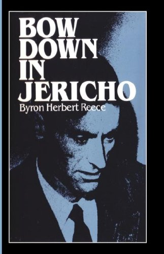 Bow Down in Jericho 9780877971023
