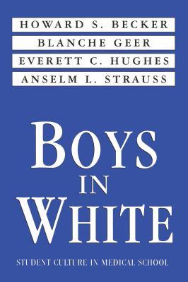 Boys in White 9780878556229