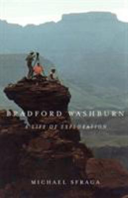 Bradford Washburn: A Life of Exploration 9780870710100