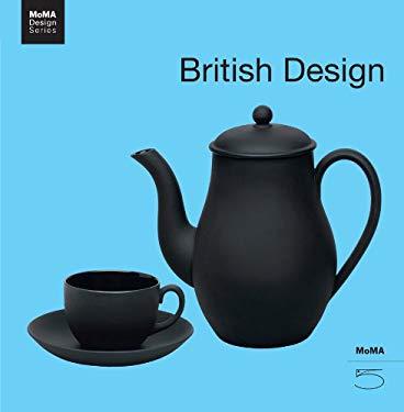 British Design 9780870707810