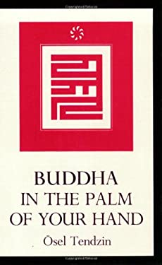 Buddha in the Palm of Your Hand 9780877732235