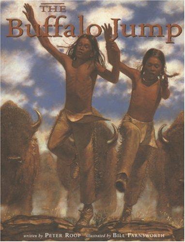 Buffalo Jump 9780873587310