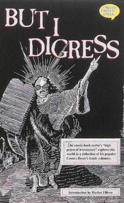 But I Digress 9780873412865