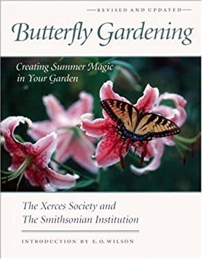 Butterfly Gardening 9780871569752