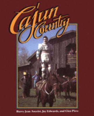 Cajun Country 9780878054671