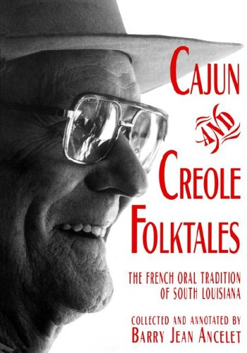 Cajun and Creole Folktales 9780878057092