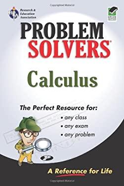 Calculus Problem Solver 9780878915057