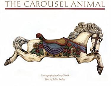 Carousel Animal 9780877014546