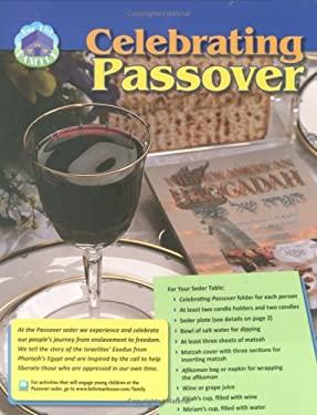 Celebrating Passover 9780874418484