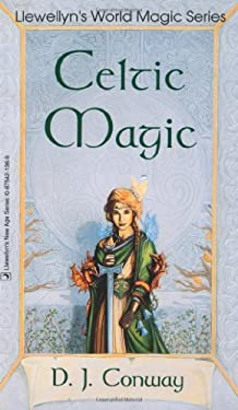 Celtic Magic 9780875421360