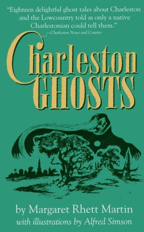 Charleston Ghosts 9780872490918