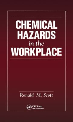 Chemical Hazards in the Workplace 9780873711340